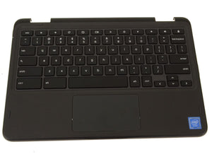 Dell chromebook 5190 2-in-1 Keyboard, Palmrest & Touchpad