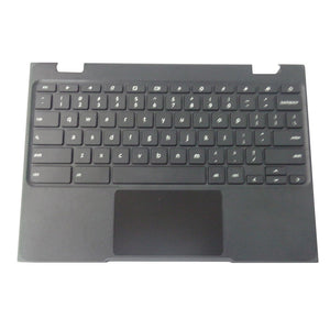 Lenovo 100e Chromebook Keyboard, Palmrest & Touchpad