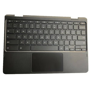 Lenovo 300e Chromebook Keyboard, Palmrest & Touchpad