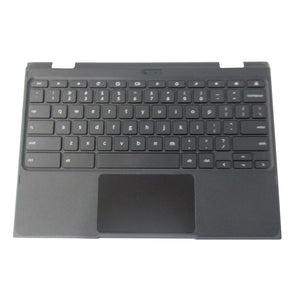 Lenovo 500e Chromebook Keyboard, Palmrest & Touchpad