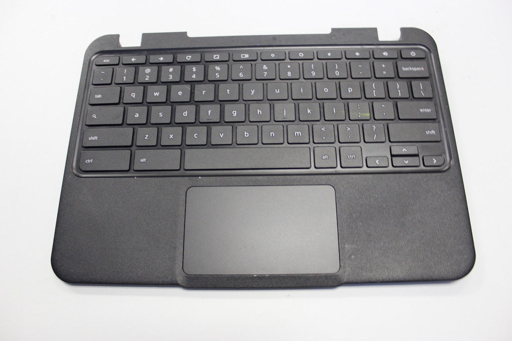 Lenovo N22 Chromebook Keyboard, Palmrest & Touchpad