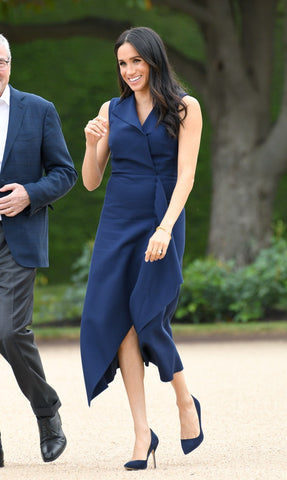 Extra  I feel it would be rude to not mention Meghan s gorgeous wedding  dress as a 2018 ... c4d08ab36