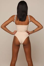 THE REPUBLIC BODYSUIT (Nude)