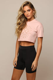 THE SAPPH CROP (Blush)