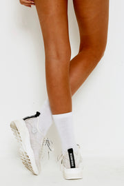 See-Through Sneakers