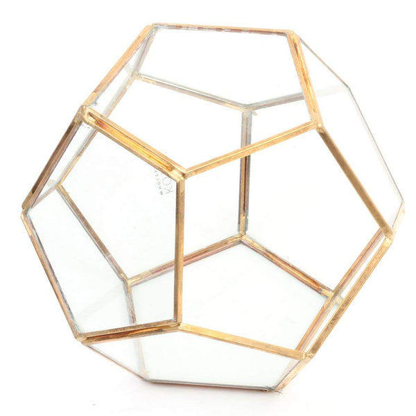 Geometric Decorative Object