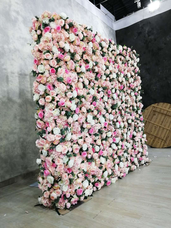 Flower Wall Rental