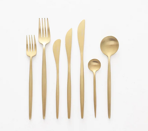 Flatware Rental Los Angeles