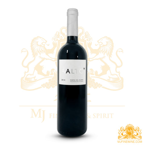 Aalto 2014 Tempranillo Red 750ml