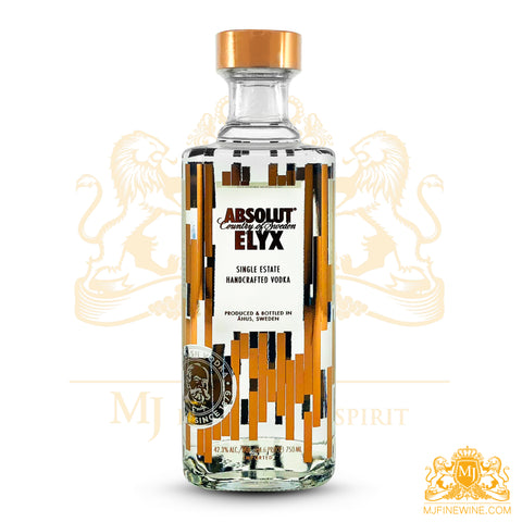 Absolut Elyx Vodka 700ml