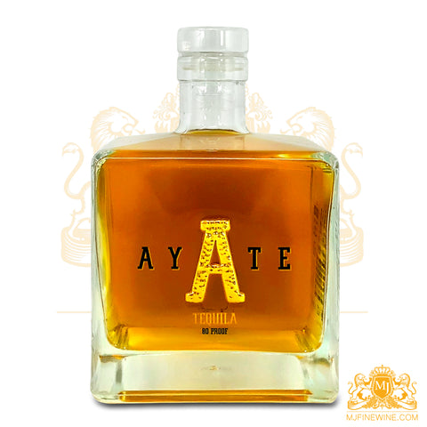 Ayate Tequila 750ml