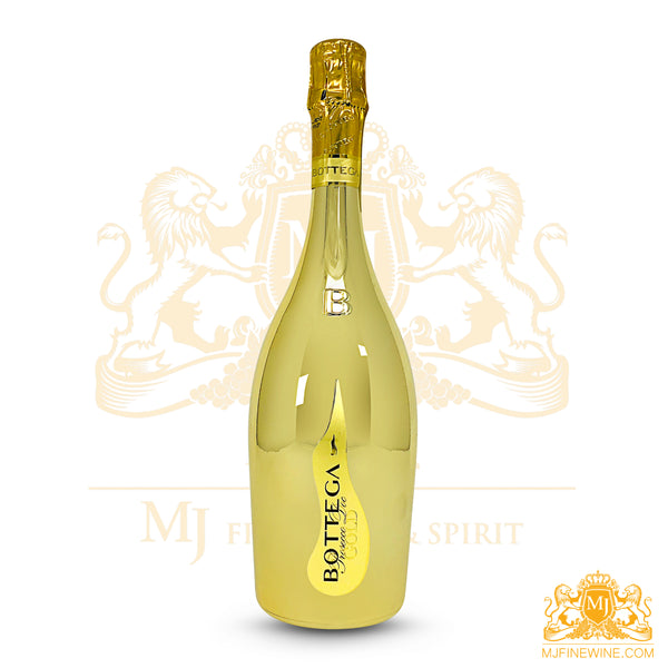 Bottega Gold Sparkling Wine 750ml