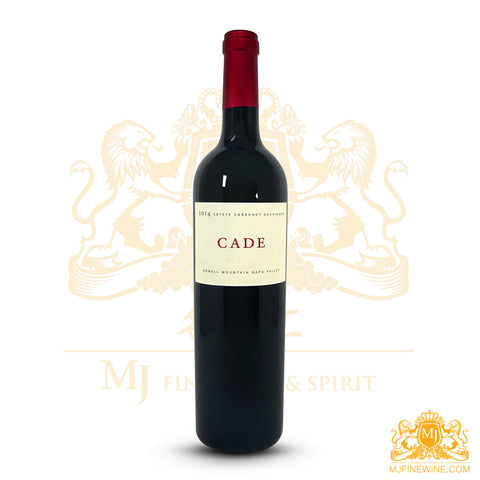 Cade Howell Mountain 2014 Cabernet Sauvignon 750ml