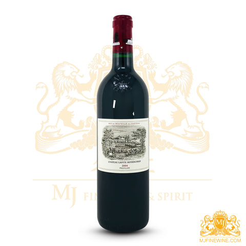 Chateau Lafite 2004 Red 750ml
