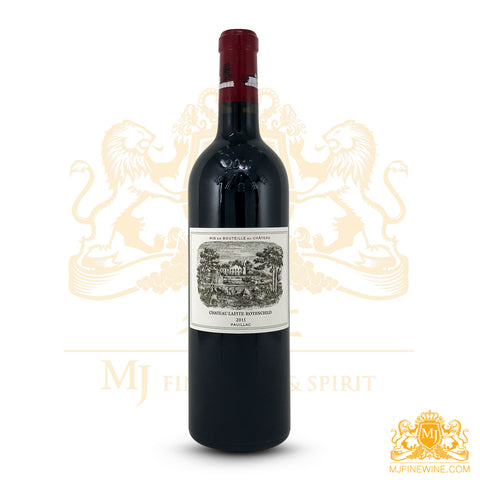 Chateau Lafite 2011 Red 750ml