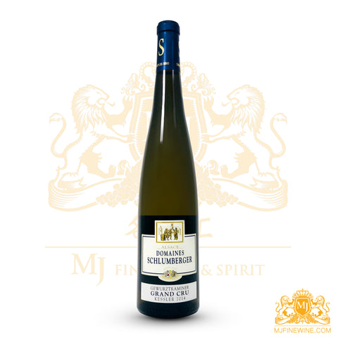 Domaines Schlumberger Grand Cru 2014 Saering Riesling 750ml