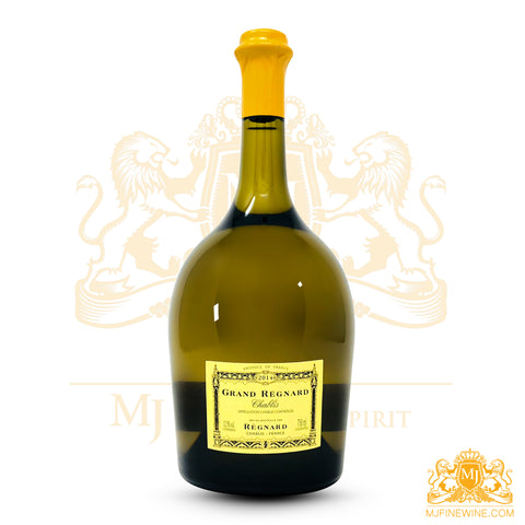 Grand Regnard Chablis 2014 Chardonnay 750ml