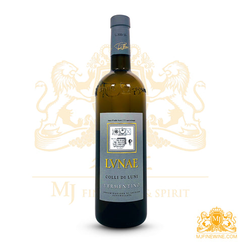 Lvnae Colli di Luni 2015 Vermentino White 750ml