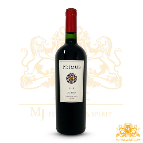 Primus 2013 The Blend Red 750ml