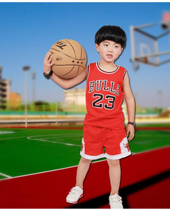 Uniforme de Basquete Chicago Bulls- NBA