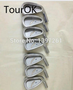 TourOK  Golf  Fourteen TC530 Golf Irons  set 4-9P Golf Clubs  no Club shaft Free shipping
