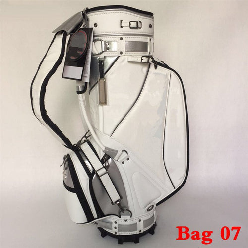 Multi Color golf bag Professional Ball Bag Men Golf Clubs travel Bag title Male Standard Ball Package putter irons  pouch bolsa