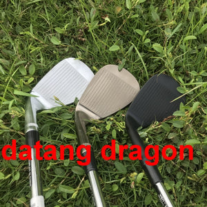 2018 datang dragon golf wedges SM7 wedges 48 50 52 54 56 58 60 62 degree 3pcs/lot golf clubs