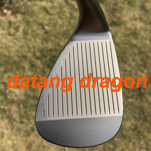 2018 OEM quality datang dragon golf wedges SM7 wedges 48 50 52 54 56 58 60 62 degree with original grooves golf clubs