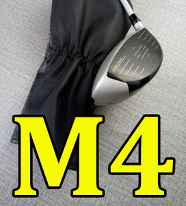 M4 Golf Driver golf clubs drivers 9/10.5 loft fairway M2 wedge irons putter hybrid utility