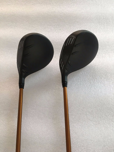 3PCS/lot keleistin Men G400 Driver Golf Clubs Driver G400 9/10.5degree and fairway wood3# 5# with Graphite Shafts and Head Cover