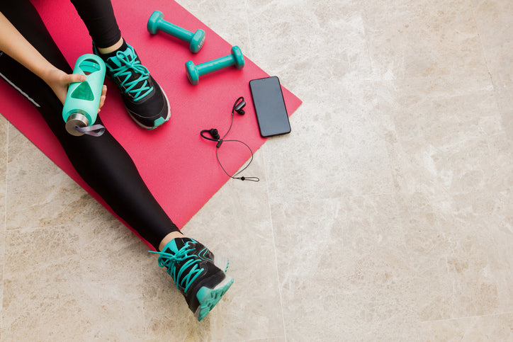 How to Set Up Your Ideal Home Gym for Hassle-Free Daily Fitness