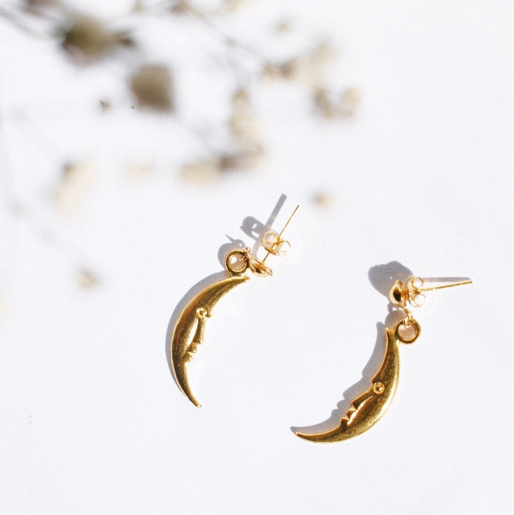 The Luna Mia Earrings