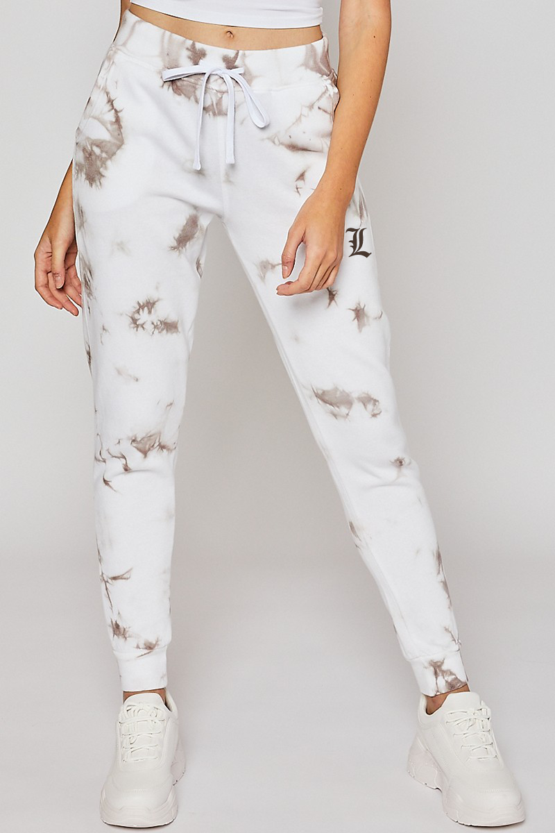 Put it in Neutral Tie Dye Joggers