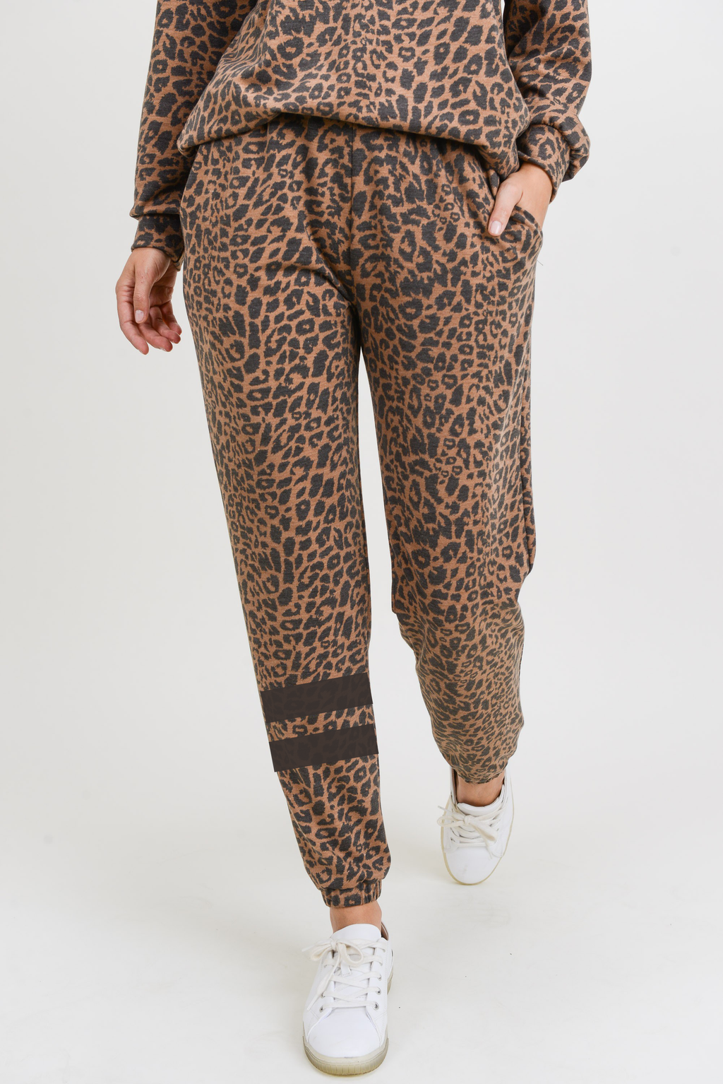 Leopard Lover Joggers