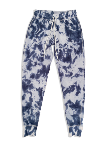 In The Clouds Hand Dyed Joggers