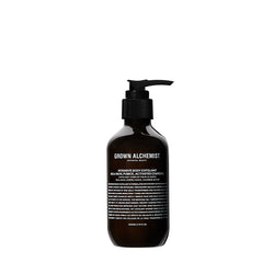 Intensive Body Exfoliant Inca-Inchi, Pumice, Activated Charcoal