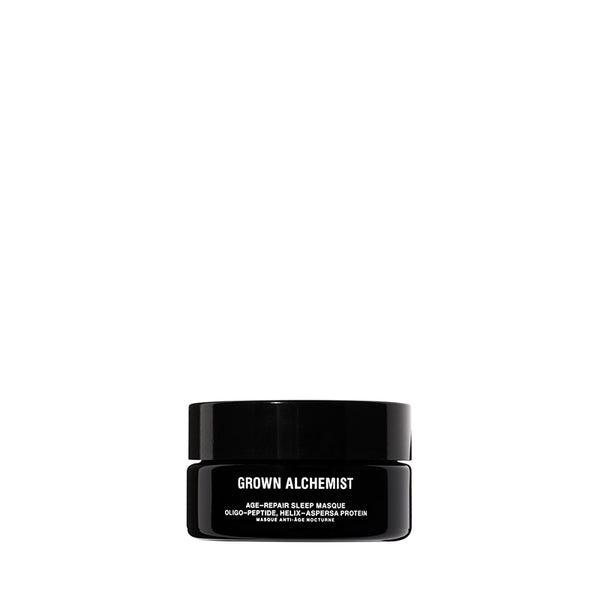 Age-Repair Sleep Masque: Oligo-Peptide, Helix-Aspersa Protein