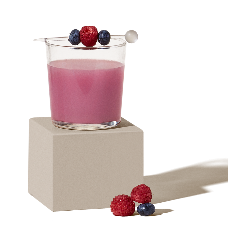 Bellway Mixed Berry