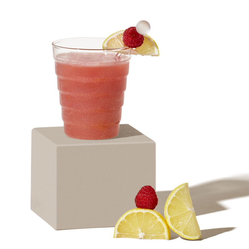 Bellway Raspberry Lemon