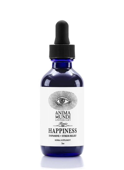 Happiness Tonic