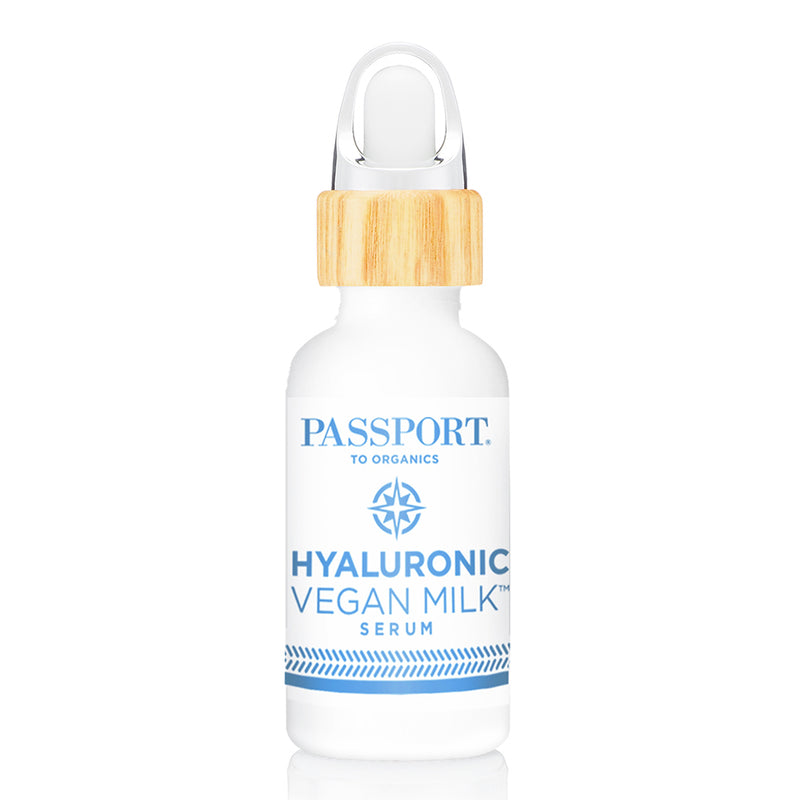 Hyaluronic Vegan Milk Serum