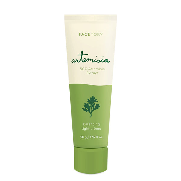 Artemisia Balancing Light Facial Cream