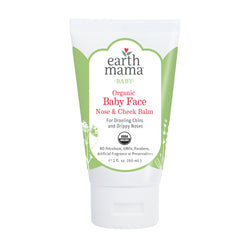 Organic Baby Face Nose & Cheek Balm
