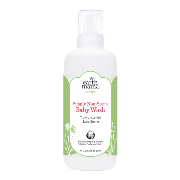 Simply Non-Scents Baby Wash - Large