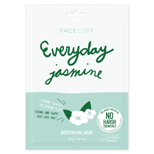 Everyday Jasmine Moisturizing Mask