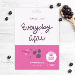 Everyday Acai Rejuvenating Mask