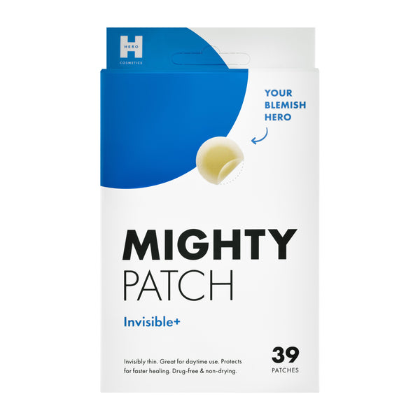 Hero Cosmetics - Mighty Patch Invisible+