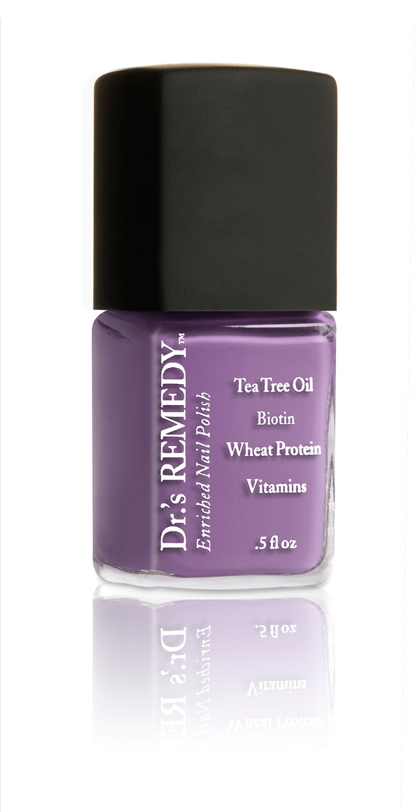 Doctor Formulated Nail Polish, Vegan 10 Free