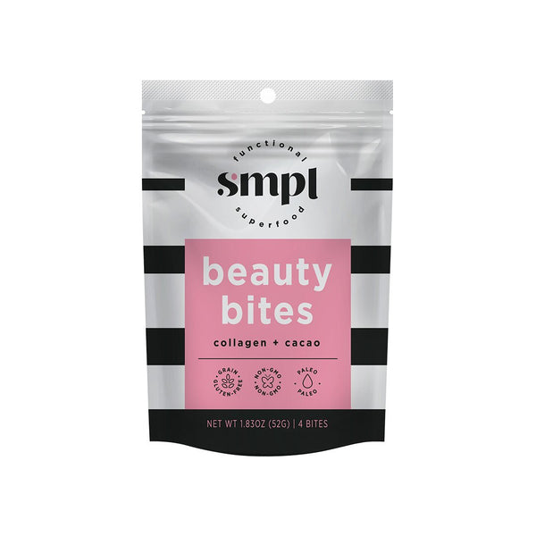 SMPL - Beauty Collagen Bites