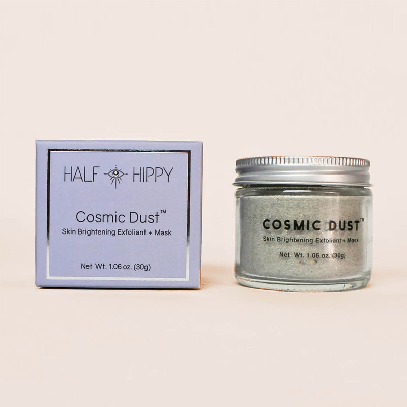 Cosmic Dust™ Skin Brightening Exfoliant + Mask